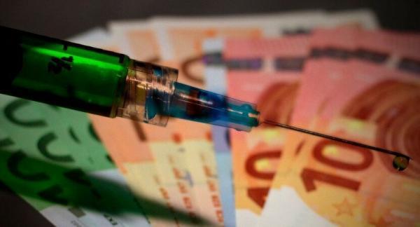 خبرنگاران بیش از یک میلیارد یورو سود سازنده واکسن کرونای بیون تک در سه ماه